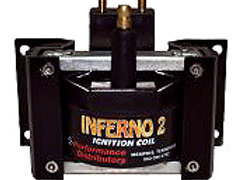 DSII 2 Inferno Coil