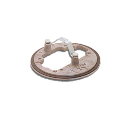 Weber DGV Air Cleaner Base Plate