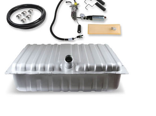 1964-1970 Mustang/Cougar Fuel Tank and EFI Module Combo With 20 Gallon Tank