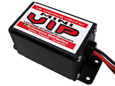DUI Mini-VIP Voltage Booster