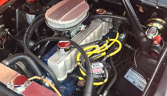 ford inline performance parts