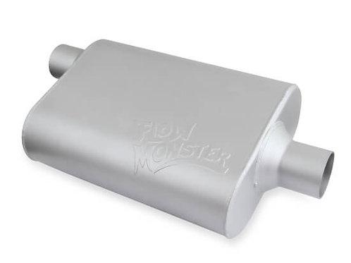 Flowmonster 2-Chamber Muffler