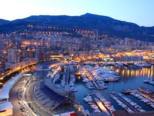 EUROPEAN ART FAIR MONACO
