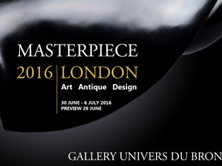 ​MASTERPIECE LONDON 2016