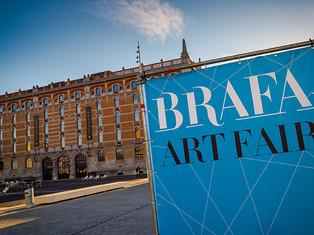 BRAFA. BRUSSELS. 2018