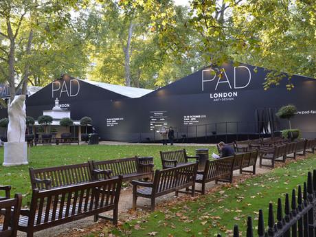 PAD LONDON 2016