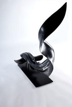 """""""SPITFIRE"""" Sculpture Bronze"""
