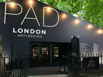 PAD. LONDON