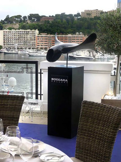 Boccara. Monaco
