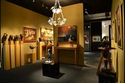 Gallerie Philippe Heim. PAD