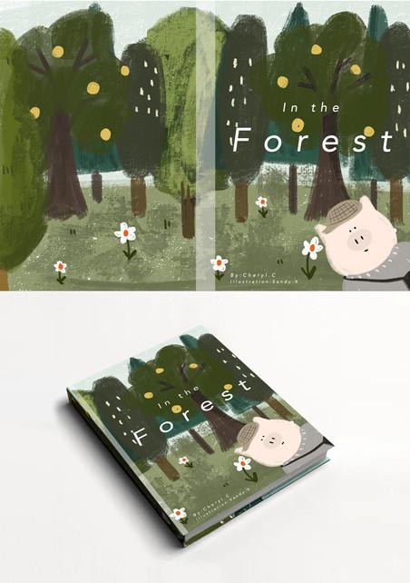 Picutre Book for kids