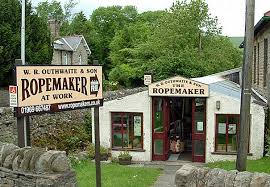 OUTHWAITES ROPEMAKERS