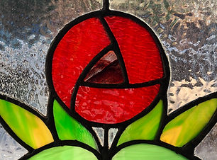 Cape Cod Stained Glass