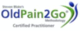 Logo for OldPain2Go