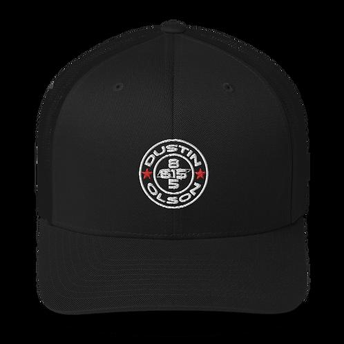 815 To 615 Logo Trucker Cap
