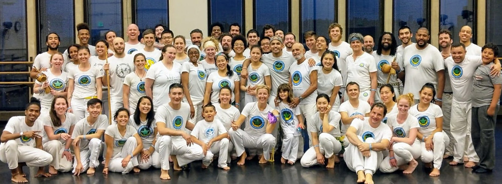 Capoeira Life 2.0 @ Seattle Capoeira Center