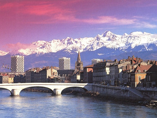 Medico del Lavoro (u/d) - CDI - Grenoble (frontiera italiana)