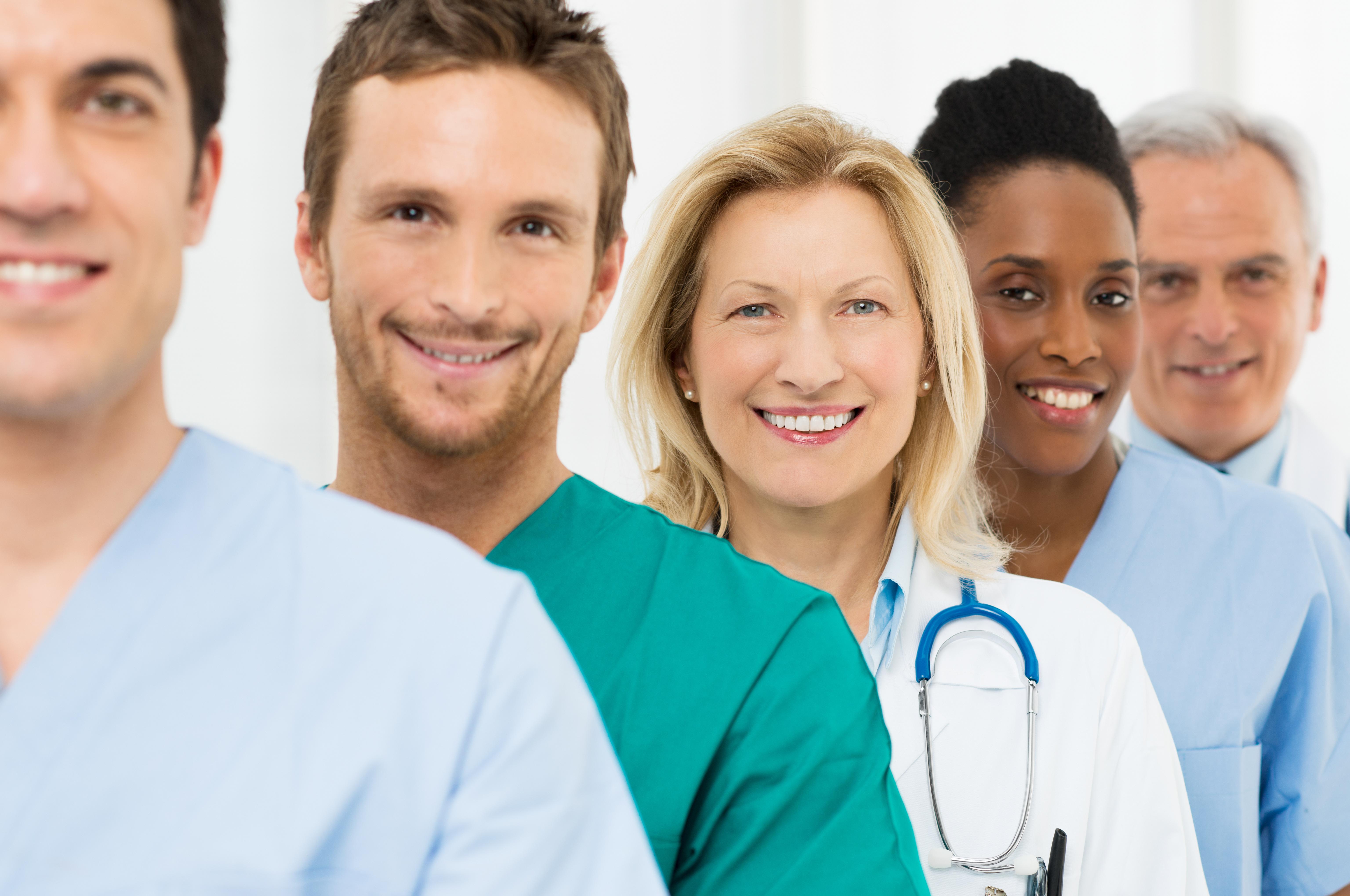 Trabalhar como médico na França