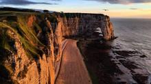 Masażysta-fizjoterapeuta (m / k) - Normandia - 1800 € do 2150 € netto miesięcznie