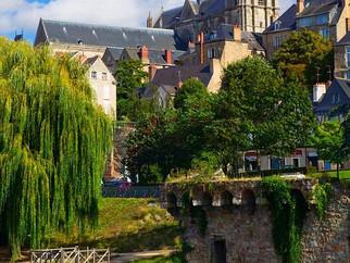Masseur-kinésithérapeute (h/f) - Pays de la Loire - 2 postes