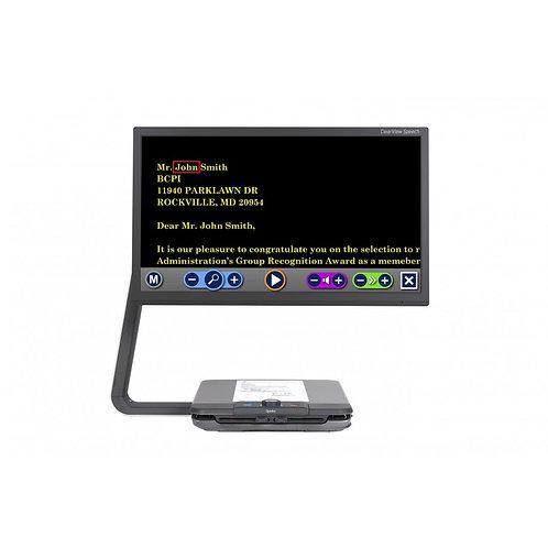 "Videoingranditore - Optelec ClearView C Speech HD 24"""