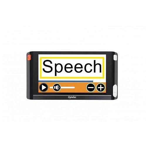Videoingranditore portatile - Optelec Compact 6 HD Speech