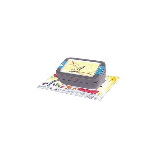 Videoingranditore portatile - Optelec Compact 4 HD