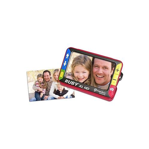 Videoingranditore portatile - Ruby HD 4.3 pollici
