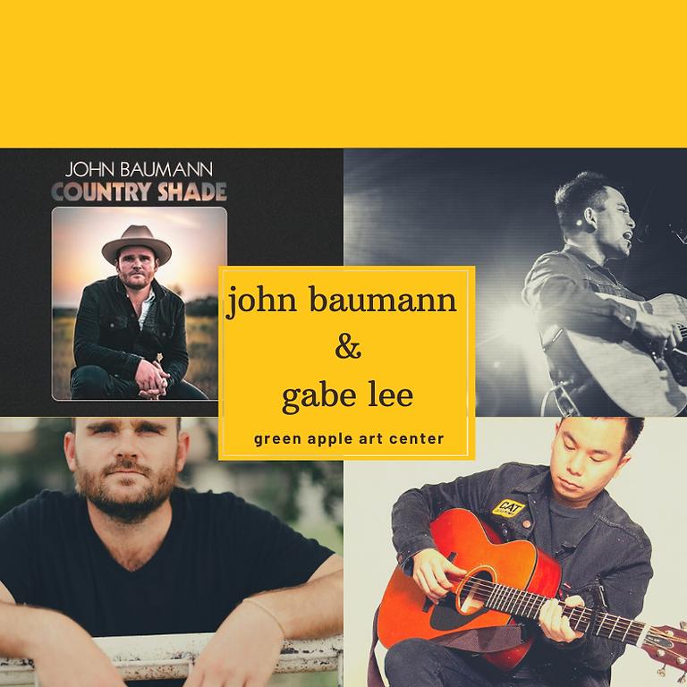 John Baumann & Gabe Lee