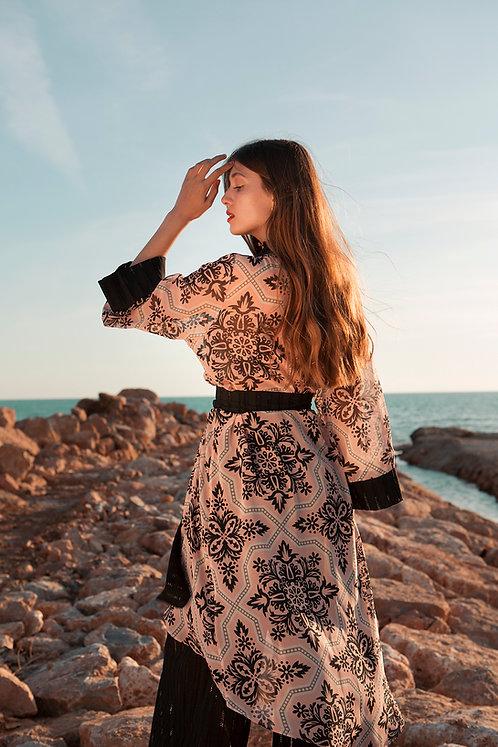 Bouinat kimono