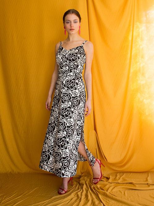 Brenda slip dress