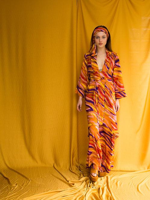 Deborah kimono