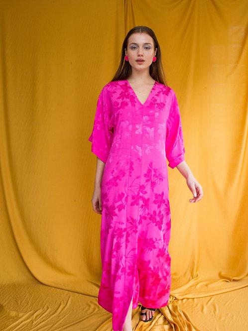 Donna kaftan dress
