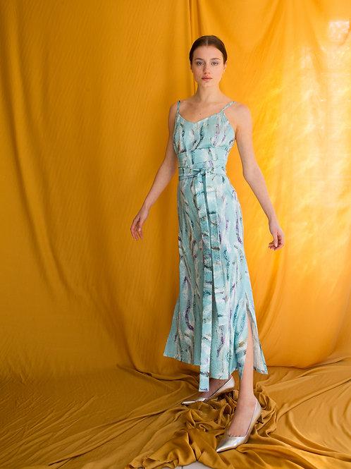 Cindy slip dress