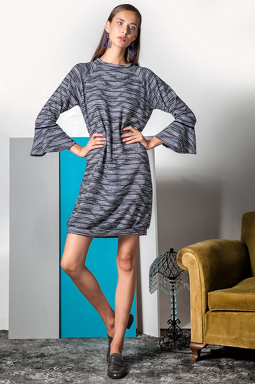Hera sweater dress