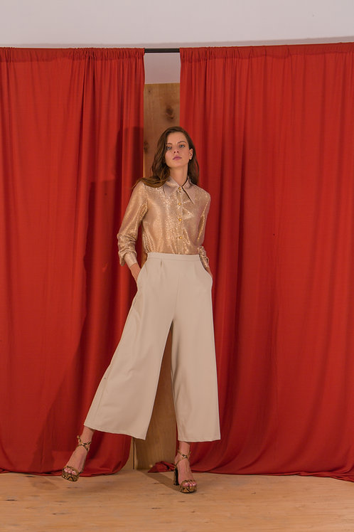 Aurore cullote pants