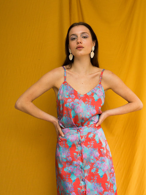 Rebecca lingerie top
