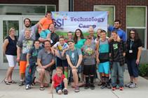 Tech Camp 2017