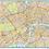 Thumbnail: Map A-Z Super Scale Lamfold