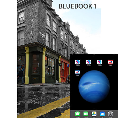 E Books Bluebook Module 1 App Version