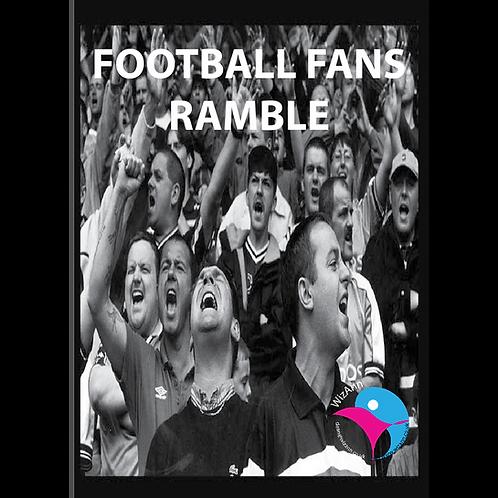Paper Football Fans