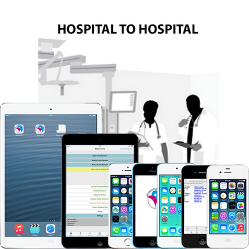 E Books Hospital Ramble App Version