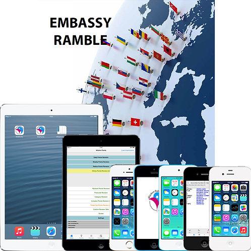 E Books Embassy Ramble App Version
