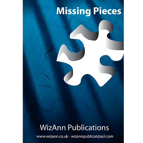 Paper Missing Pieces