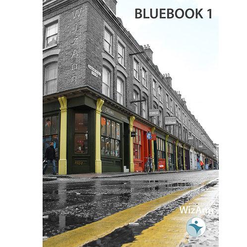 Paper Bluebook Module 1