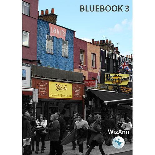 Paper Bluebook Module 3