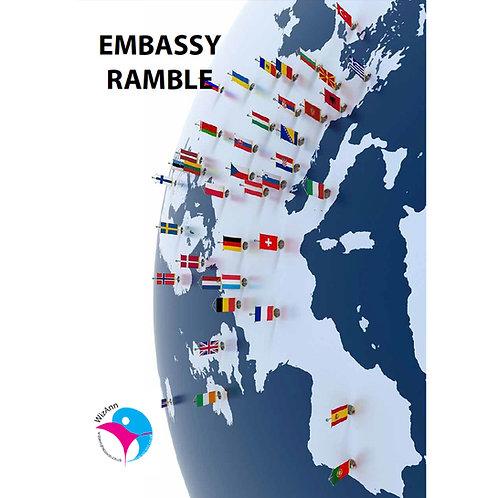 Paper Embassy Ramble