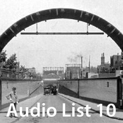 Audio Book 2 List 10