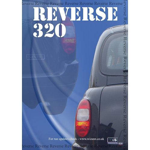 Paper Bluebook Reverse 320