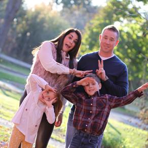 Kruswicki Family Feature